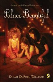 PALACE BEAUTIFUL by Sarah deFord Williams