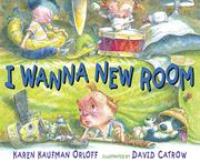 Cover art for I WANNA NEW ROOM