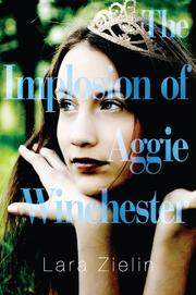 Cover art for THE IMPLOSION OF AGGIE WINCHESTER