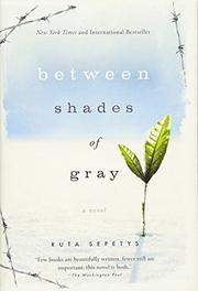 Book Cover for BETWEEN SHADES OF GRAY