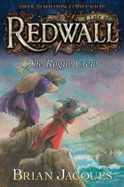 Book Cover for THE ROGUE CREW