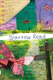 Book Cover for SPARROW ROAD