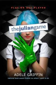 Cover art for THE JULIAN GAME