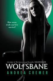 Book Cover for WOLFSBANE