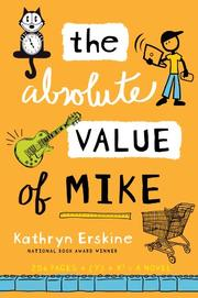 Cover art for THE ABSOLUTE VALUE OF MIKE