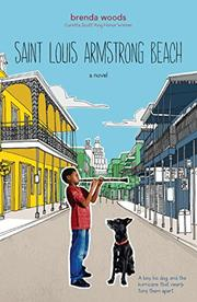 Cover art for SAINT LOUIS ARMSTRONG BEACH