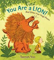 YOU ARE A LION! by Taeeun Yoo