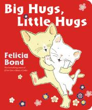 Cover art for BIG HUGS, LITTLE HUGS