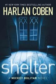 Cover art for SHELTER