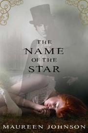 Cover art for THE NAME OF THE STAR