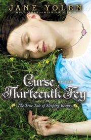 Book Cover for CURSE OF THE THIRTEENTH FEY