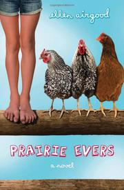 PRAIRIE EVERS by Ellen Airgood