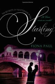 STARLING by Fiona Paul