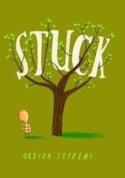 Book Cover for STUCK