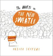 THE NEW SWEATER by Oliver Jeffers