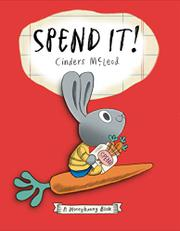 SPEND IT! by Cinders McLeod
