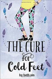 THE CURE FOR COLD FEET by Beth Ain