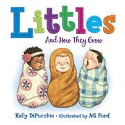LITTLES by Kelly DiPucchio