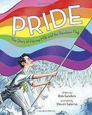 PRIDE by Rob Sanders