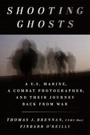 SHOOTING GHOSTS by Thomas J.  Brennan