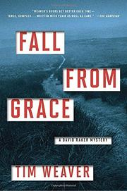 FALL FROM GRACE by Tim Weaver