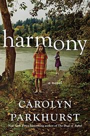 HARMONY by Carolyn Parkhurst