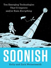SOONISH by Zach  Weinersmith