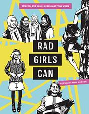 RAD GIRLS CAN by Kate Schatz
