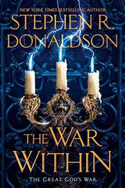 THE WAR WITHIN by Stephen R. Donaldson