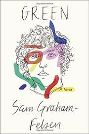 GREEN by Sam  Graham-Felsen