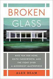 BROKEN GLASS by Alex Beam