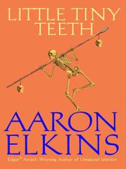 Cover art for LITTLE TINY TEETH