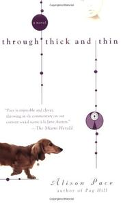 Book Cover for THROUGH THICK AND THIN