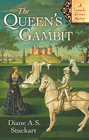 THE QUEEN'S GAMBIT by Diane A.S. Stuckart