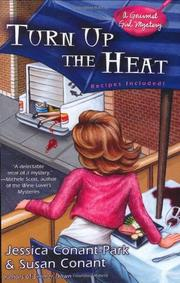 Book Cover for TURN UP THE HEAT