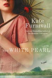 THE WHITE PEARL by Kate Furnivall