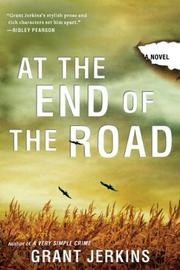 Book Cover for AT THE END OF THE ROAD