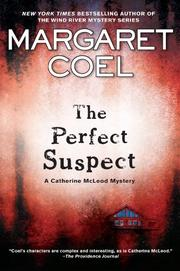 Cover art for THE PERFECT SUSPECT