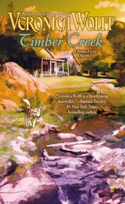 Cover art for TIMBER CREEK