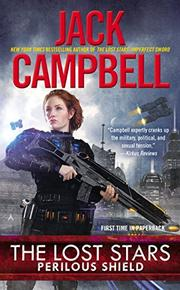 PERILOUS SHIELD by Jack Campbell