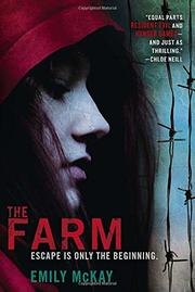 Cover art for THE FARM