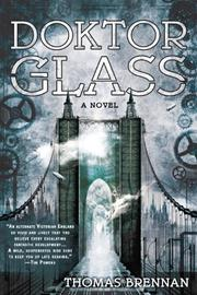 Book Cover for DOKTOR GLASS