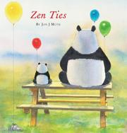 Book Cover for ZEN TIES