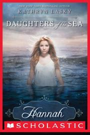 Book Cover for DAUGHTERS OF THE SEA