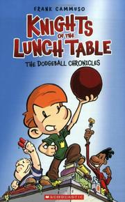 Book Cover for THE DODGEBALL CHRONICLES
