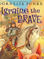Cover art for IGRAINE THE BRAVE