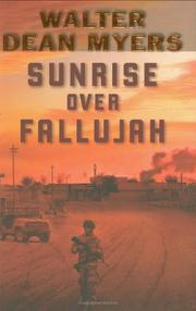 Cover art for SUNRISE OVER FALLUJAH