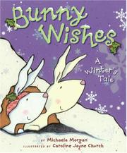 Cover art for BUNNY WISHES