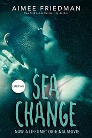 Cover art for SEA CHANGE