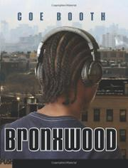 Cover art for BRONXWOOD